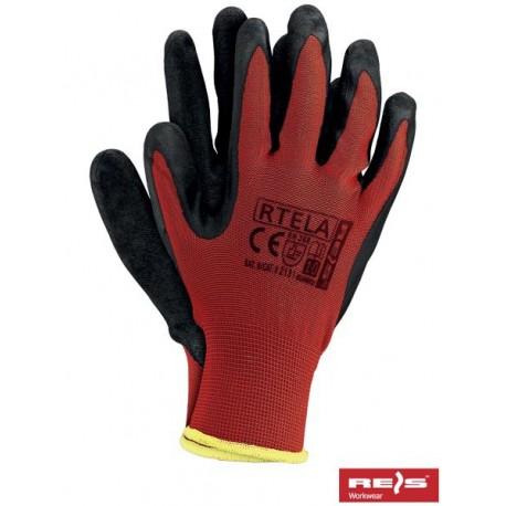 Rękawice ochronne RTELA
