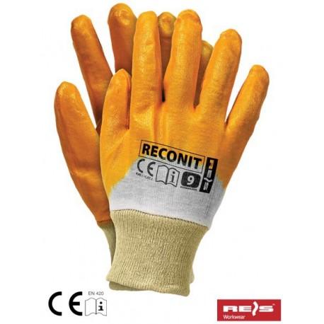Rękawice ochronne RECONIT BEP
