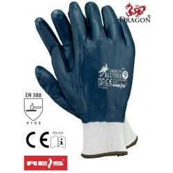 Rękawice ochronne BLUTRIX