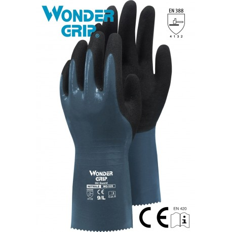 Rękawice ochronne WG-528L