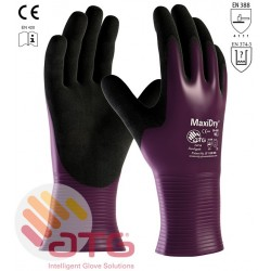 Rękawice ochronne MaxiDry? 56-426