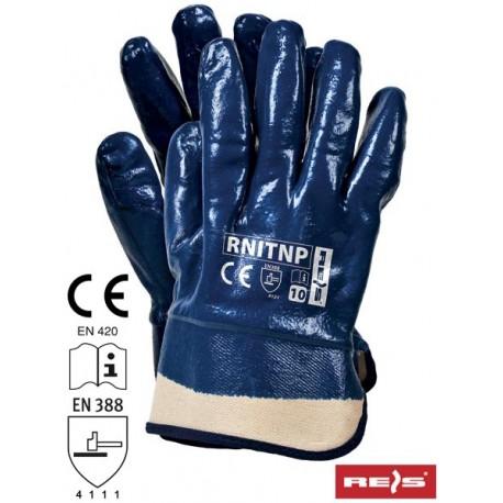 Rękawice ochronne RNITNP