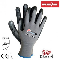Rękawice ochronne RBLACKBERRY