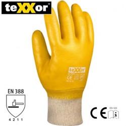 Rękawice ochronne Texxor 2357