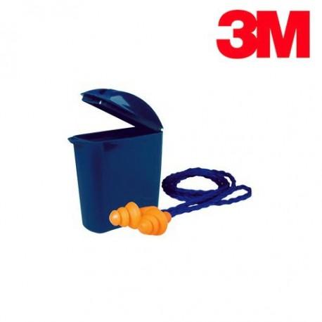 Wkładki przeciwhałasowe 3M 1271