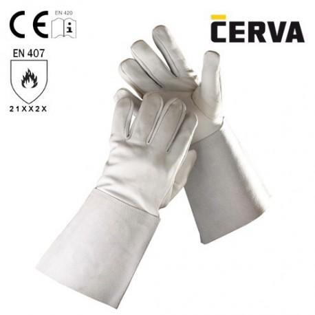 Rękawice ochronne spawalnicze SANDERLING WELDER