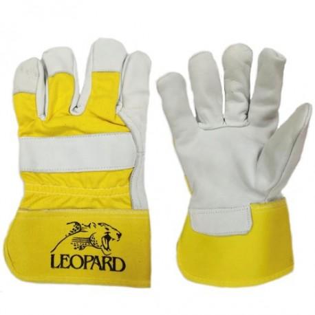 Rękawice ochronne Leopard