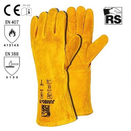 Rękawice ochronne spawalnicze RS JUMBO