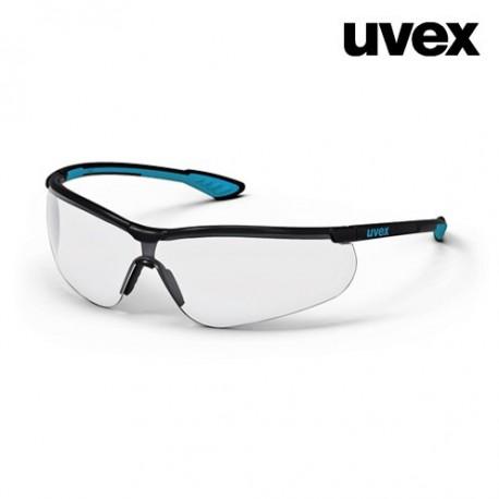 Okulary ochronne UVEX sportstyle