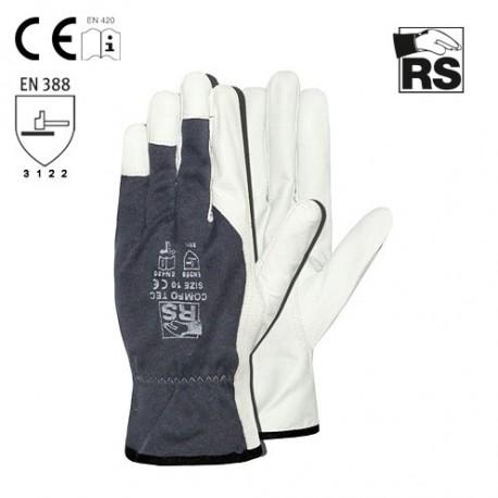 Rękawice monterskie RS COMFO TEC