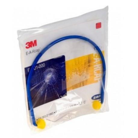 Zatyczki wielorazowe 3M E-A-Rcaps EC 01-000