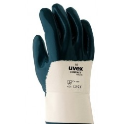 Rękawice UVEX NB27E