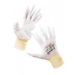 Rękawice powlekane PU HS-04-003
