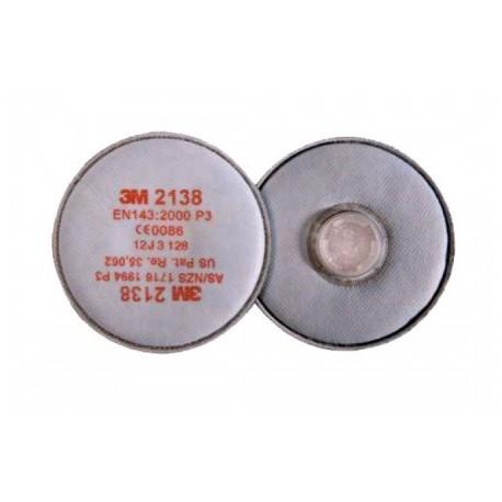 Filtr 3M 2138