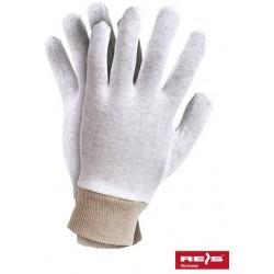 Rękawice bawełniane RWKSB