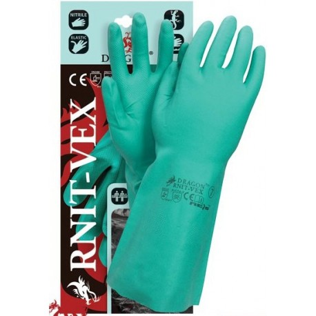 Rękawice Rnit-Vex