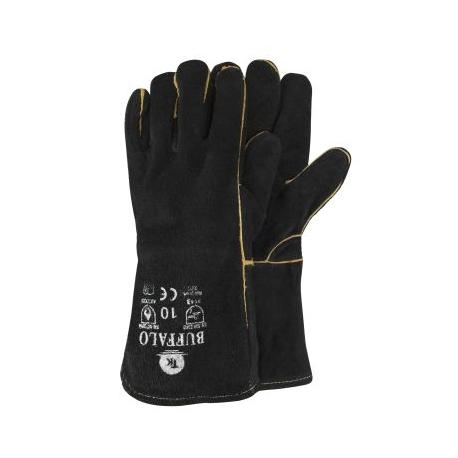 Rękawice ochronne spawalnicze SANDPIPER