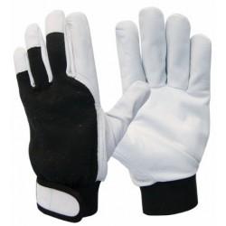 Rękawice AC-BLACK